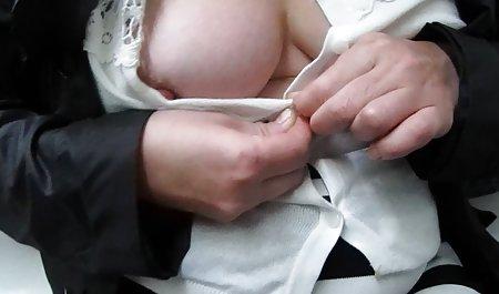 راون سیاه شهوانی سکس با خواهر - وقتی که لارو می خورد از پشت سر پیچ می خورد