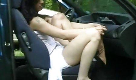 نوجوان آماتور در دوربین داستان سکسی جدید شهوانی کاملاً مخفی
