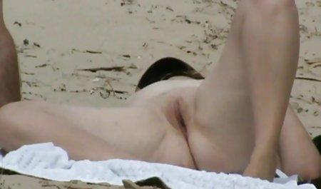 سه نفری فرانسوی داستانهای سکسی تصویری شهوانی - 12
